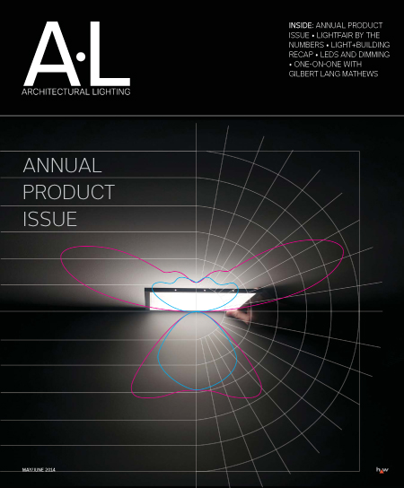 Architectural Lighting May June 2014-1